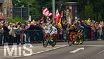 02.07.2017, Radsport, Tour de France (2. Etappe),