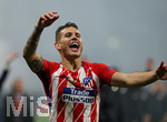 16.05.2018,  Fussball UEFA Europa-League Finale 2018, Olympique Marseille - Atletico Madrid, im Parc Olympique Lyonnais. Atletico Madrid gewinnt die Europa League, Lucas Hernandez (Atletico Madrid)