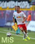 26.07.2018, Fussball UEFA Europa League 2018/2019,  2. Qualifikationsrunde, RB Leipzig - BK Häcken, in der Red Bull Arena Leipzig. Stefan Ilsanker (RB Leipzig)