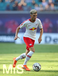 26.07.2018, Fussball UEFA Europa League 2018/2019,  2. Qualifikationsrunde, RB Leipzig - BK Häcken, in der Red Bull Arena Leipzig. Kevin Kampl (RB Leipzig)